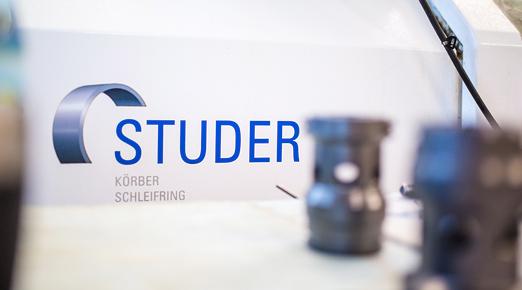 Studer – S33
