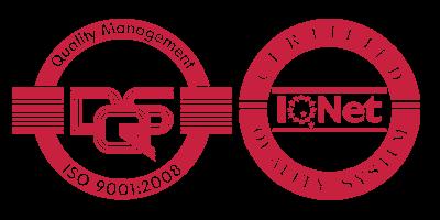 ISO 9001:2000 Zertifikat - Febenik GmbH