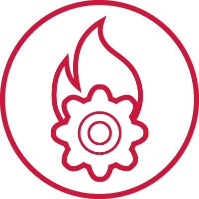 Febenik Symbol - Komponenten für die Heißkanaltechnik