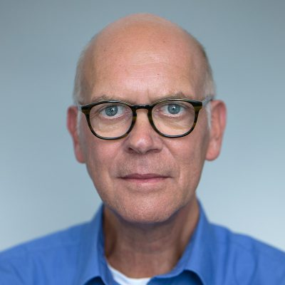 Jürgen Feldmann, Febenik Geschäftsführer